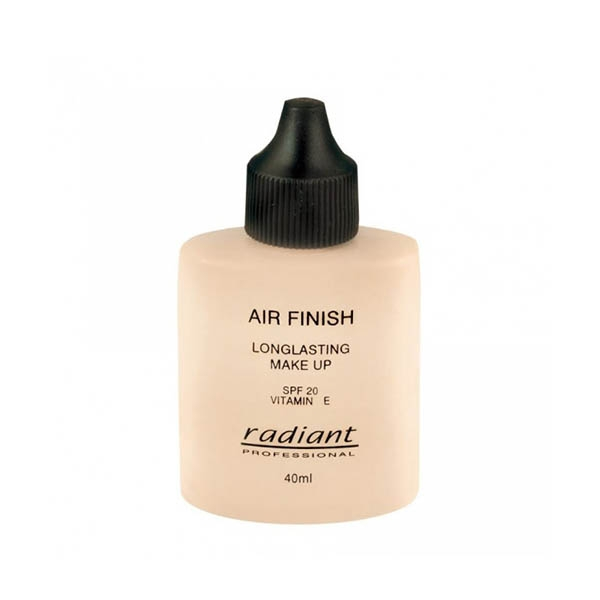 air finish new