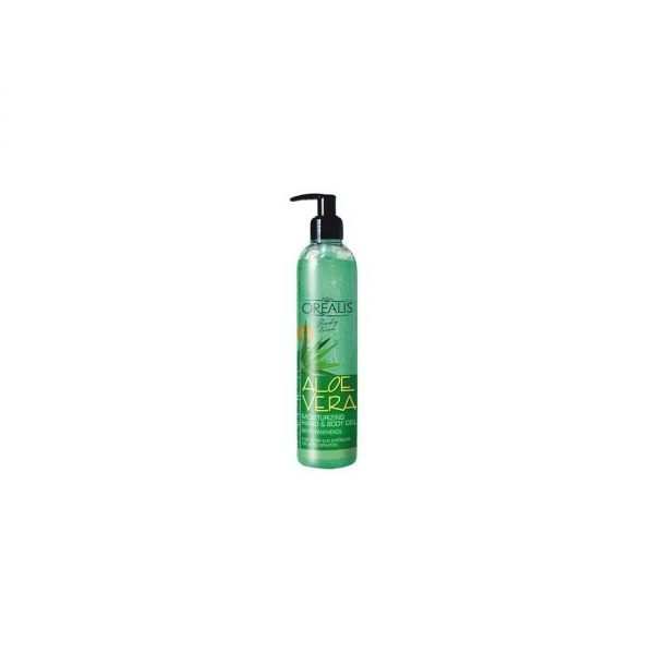orealis-body-line-aloe-vera-hand-body-moisturizing-gel-300ml