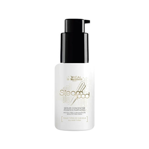 steam serum new