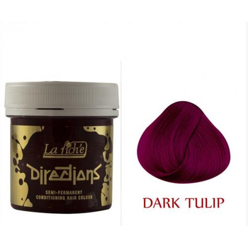 Dark Tulip