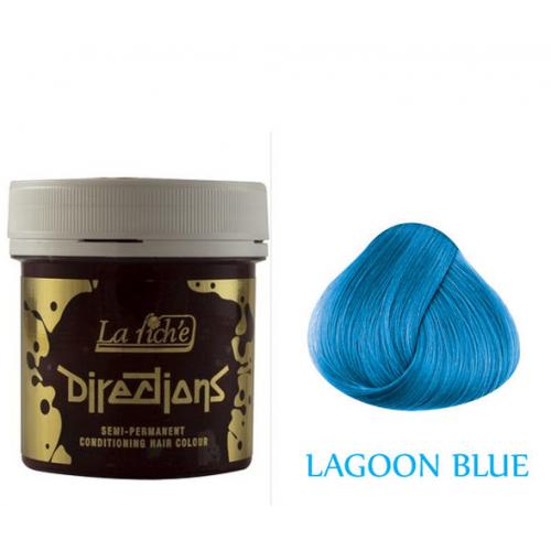 Lagoon Blue