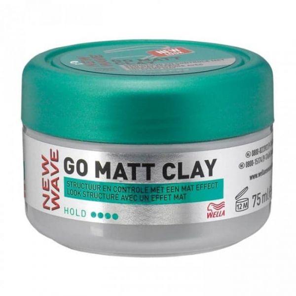 go matt clay
