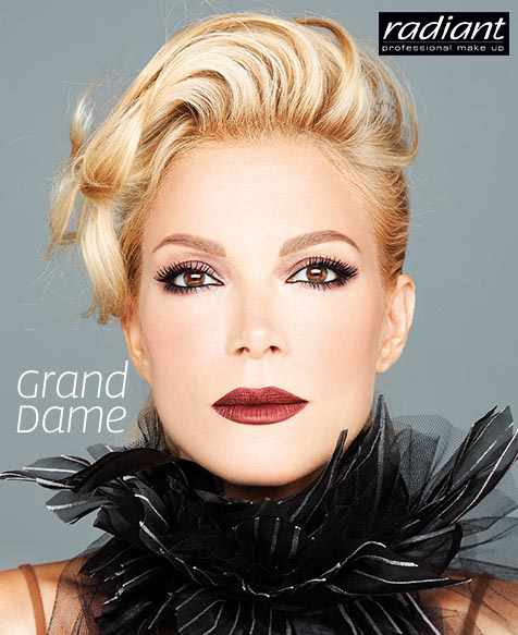 Grand Dame