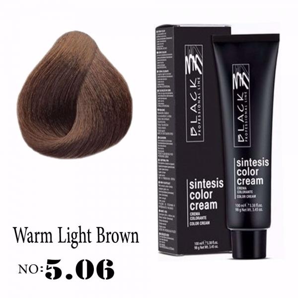 5.1 (Ash Light Brown)