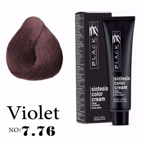 7.76 (Violet)