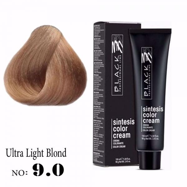 9.0 (Ultra Light Blond)