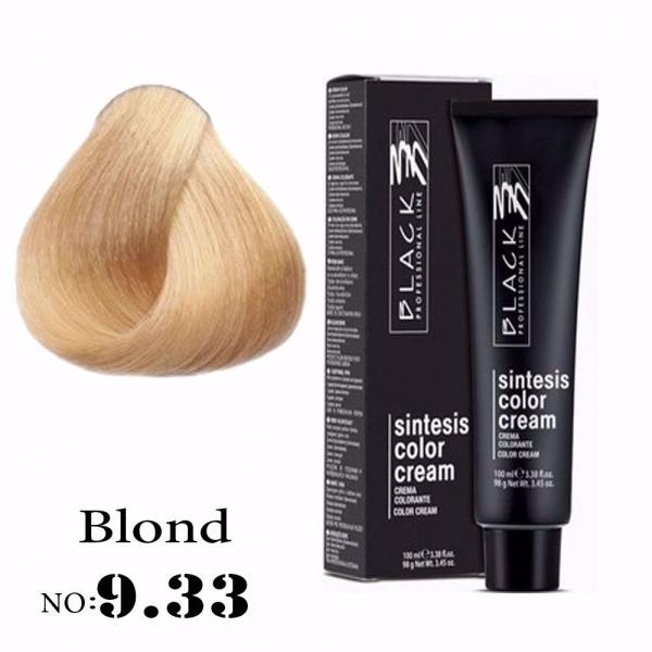 9.33 (Blond Bier)